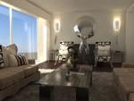CGI Interior Design 2