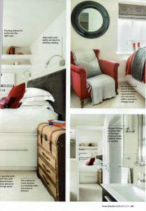 Guest Bedroom - House Beautiful Page 2
