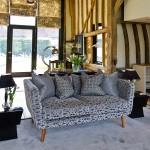 Interior Design Rural