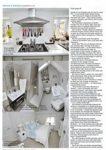 Style Infusion Interior Design