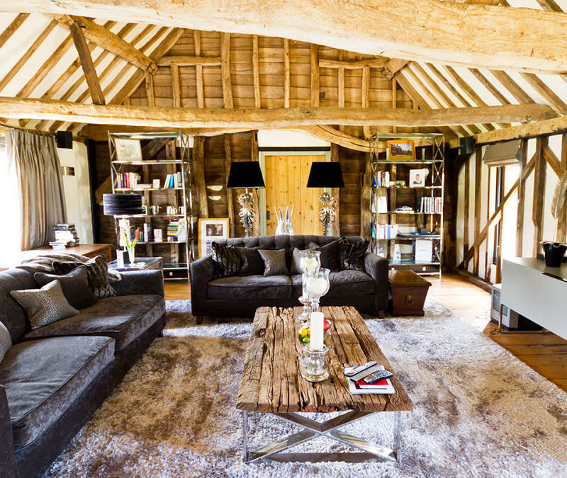Kent Manor Farmhouse & Barn